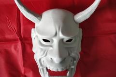 Maska japońska